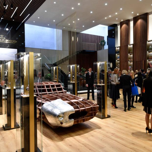 Une autre idée du luxe