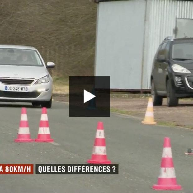 Fake news signée France 2…