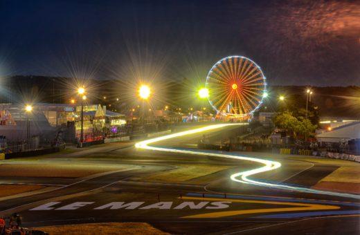 Le Circuit de la Sarthe intègre « Iconic Sport Site »