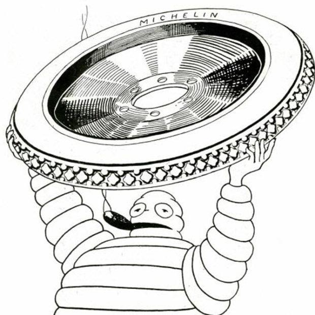 Pneu recyclé : Michelin se lance dans un nouveau projet