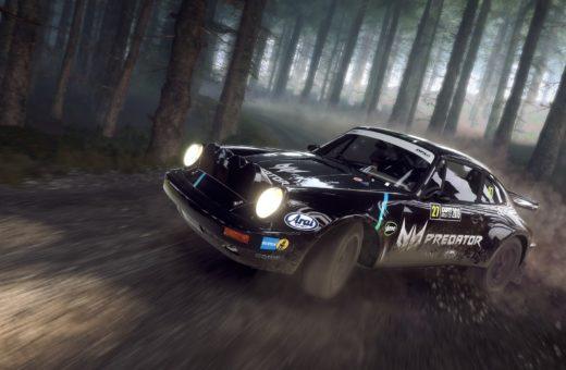 DiRT Rally 2.0 : la saison 2 arrive, avec le Rallye du Pays de Galles