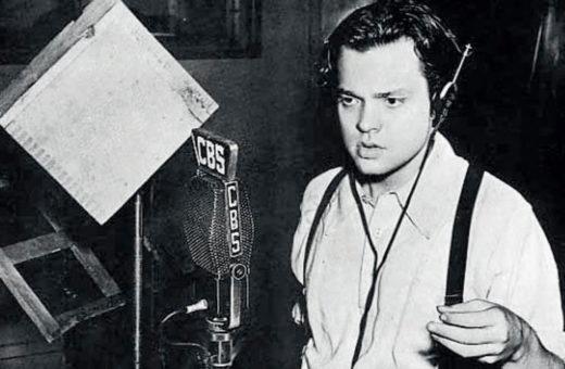 Citation : Orson Welles