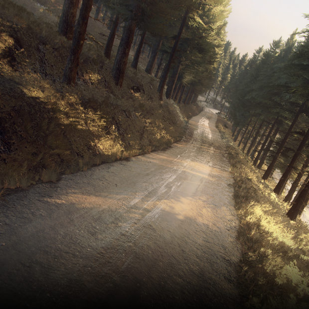 Dirt Rally 2.0, Perth and Kinross Rally & Colin McRae pack : le drame du retard dans les notes
