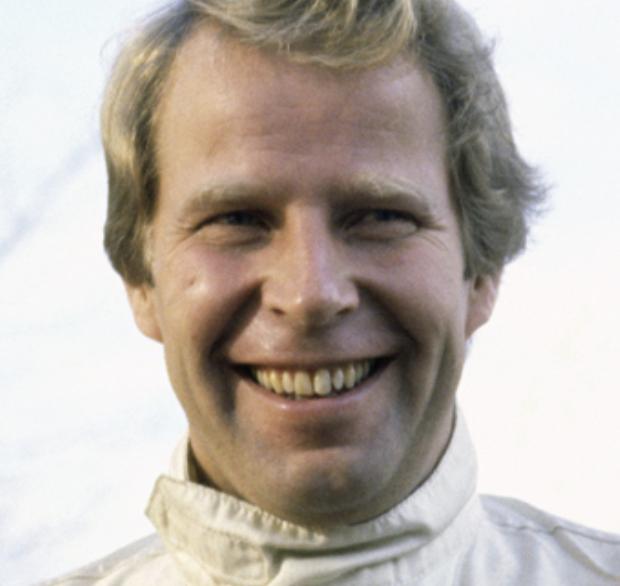Hannu Mikkola : champion pour l'ensemble de sa carrière