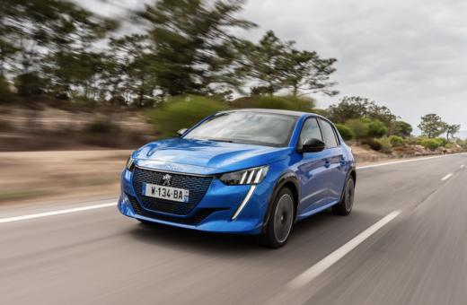 Les voitures électrifiées les plus vendues en France