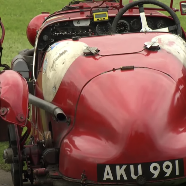 Direct vidéo : Goodwood Festival of Speed 2021